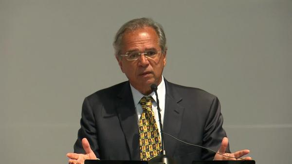 Paulo Guedes: Previdência, privatizações e simplificação de tributos são 'pilares da nova gestão'