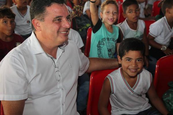 Em retrospectiva, gestores destacam avanços da educação municipal em União dos Palmares.