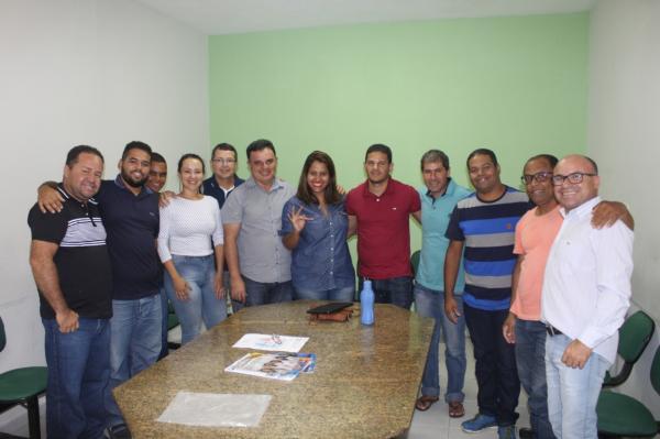 Prefeitura de União dos Palmares vai apoiar evento esportivo para deficientes auditivos.
