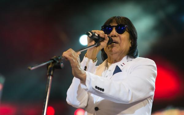 Aos 67 anos morre o cantor sertanejo Marciano