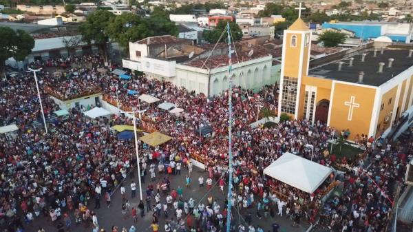 Prefeitura de União dos Palmares receberá festejos de Santa Maria Madalena com investimentos estruturais e turísticos