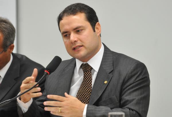 Nova equipe do Governo de Renan Filho