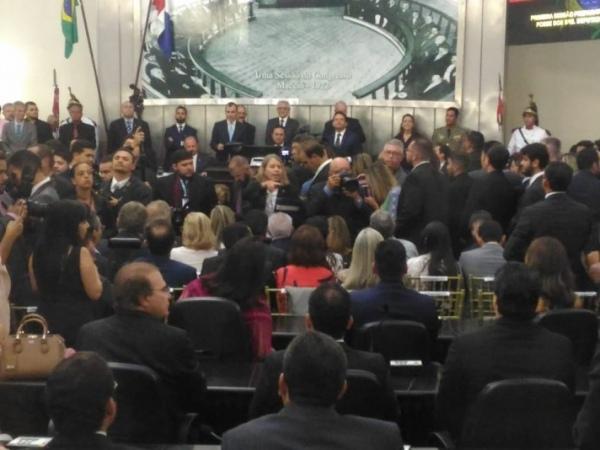 Ato exonerou mais de 670 servidores da Assembleia Legislativa de Alagoas