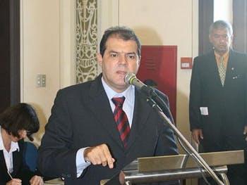 STJ condena Cícero Amélio à perda do cargo de conselheiro do TC
