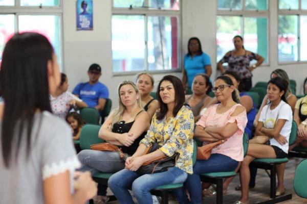 Conheça o trabalho e os projetos da Prefeitura de União dos Palmares para o empreendedor.