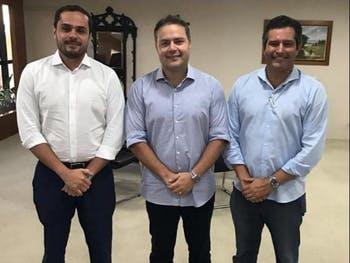 Renan Filho anuncia novos secretários de Saúde e de Infraestrutura de Alagoas