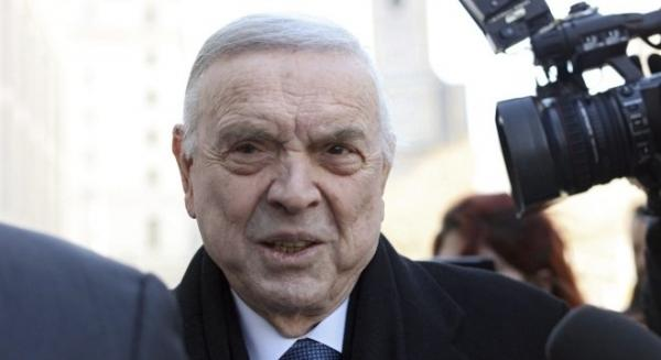 Comitê da Fifa expulsa José Maria Marin do futebol