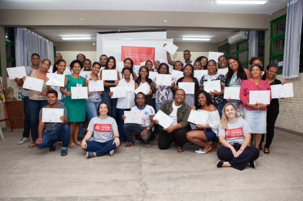 Capacitação gratuita para microempreendedores chega a União dos Palmares