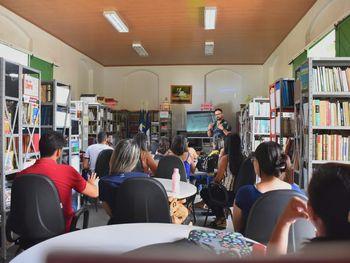 Professores de São José da Laje irão à Europa