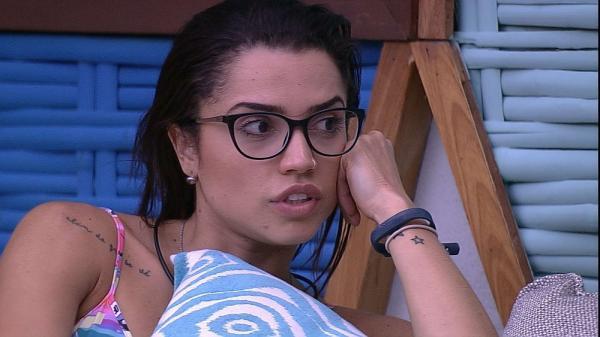 BBB: Paula acredita que Ana Paula é fraca no jogo: 'Ela está se escondendo, está sumida'