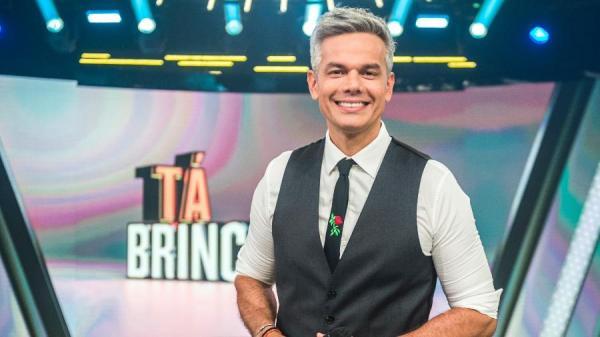 Otaviano Costa decidiu deixar a Globo