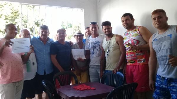 3º torneio de dominó de União dos Palmares foi um sucesso