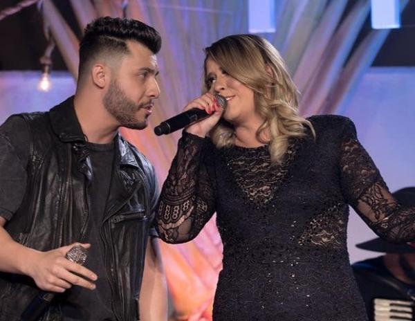 Marília Mendonça está namorando cantor, confirma assessoria