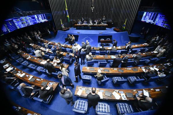 Senado derruba decreto do porte de armas