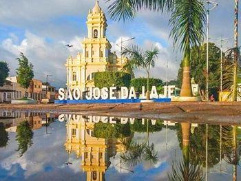 São José da Laje paga 50% do 13º a todos os funcionários