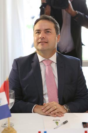 Renan Filho propõe consórcio entre os Estados do Nordeste