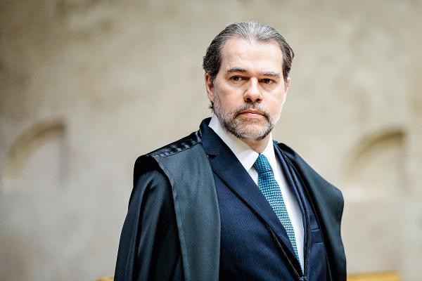 PF suspende investigações após decisão de Toffoli