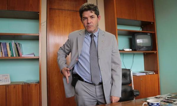 PSL não quer mais o Bolsonaro