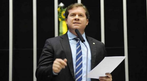 Marx Beltrão é contra extinguir municípios pequenos.