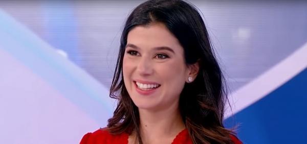 Filha de Silvio Santos vai assumir comando do grupo SS.