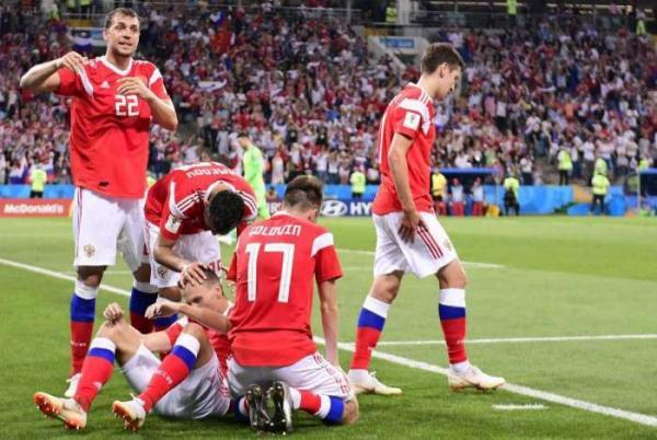 Por conta de doping, Rússia é banida dos Jogos Olímpicos e da Copa do Mundo