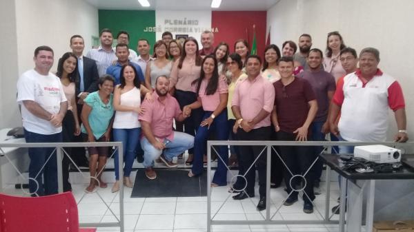 Câmara Municipal de União dos Palmares realiza Audiência Pública da Saúde
