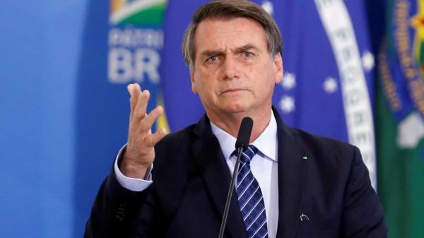 Bolsonaro: jornalistas são 'raça em extinção'