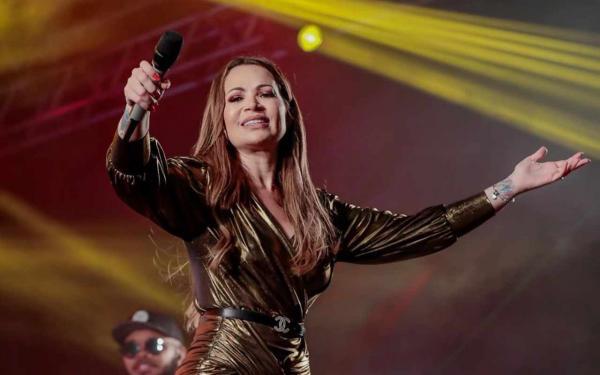 Solange Almeida, a decepção em Santana do Mundaú.