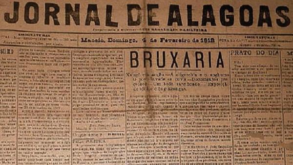 Bruxaria em Alagoas. Dia sangrento.