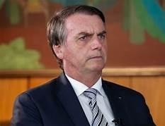 Bolsonaro ataca imprensa, de novo.