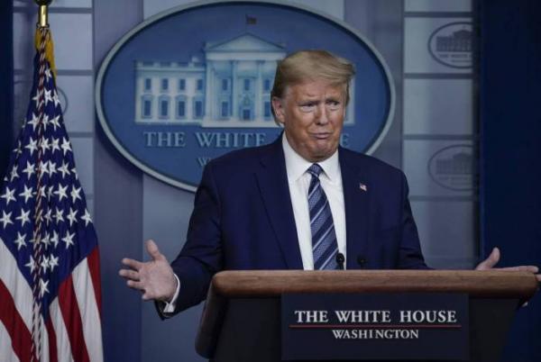 EUA anuncia medidas contra a China