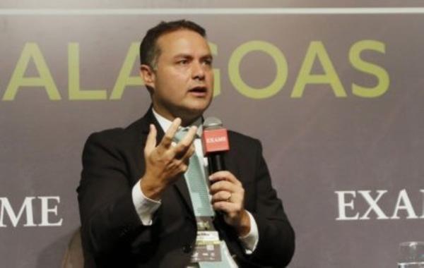 Alagoas e BNDES lançam edital do leilão da concessão dos serviços de água e esgoto