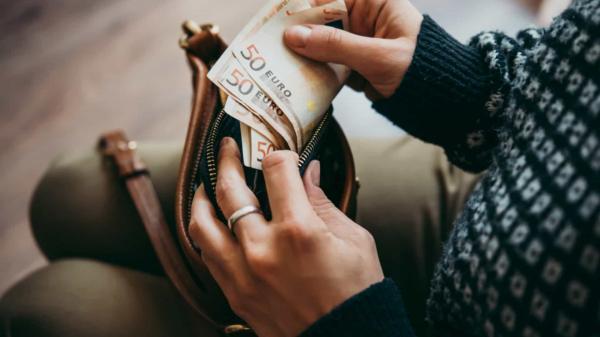 Dinheiro compra felicidade sim, afirma estudo.