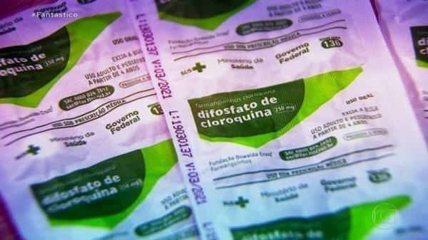 Hidroxicloroquina não tem efeito e deve ser abandonada, diz Sociedade Brasileira de Infectologia