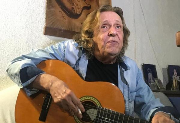 Morre Renato Barros, vocalista da banda