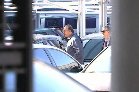 Mesa Diretora da Alerj aceita pedido de impeachment contra Pezão