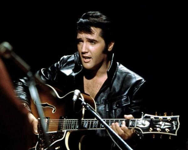 43 anos da morte misteriosa de Elvis Presley