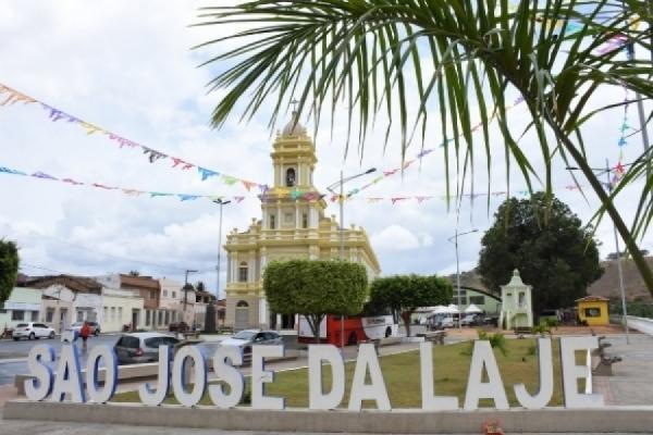 São José da Laje e Ibateguara tem toque de recolher