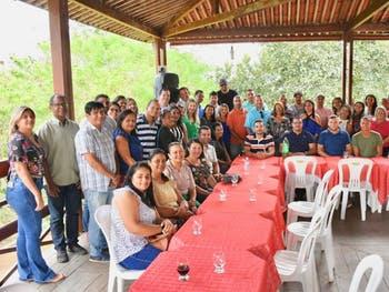 São José da Laje: Agentes de Saúde são contemplados com décimo quarto salário