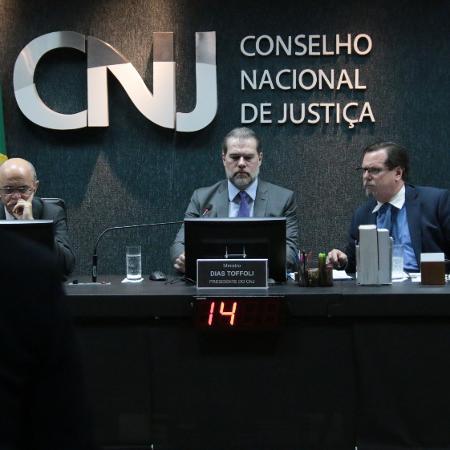 CNJ decide: Auxílio moradia só para juizes de outras localidades